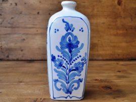 Pálinkás butella - virágos 31009