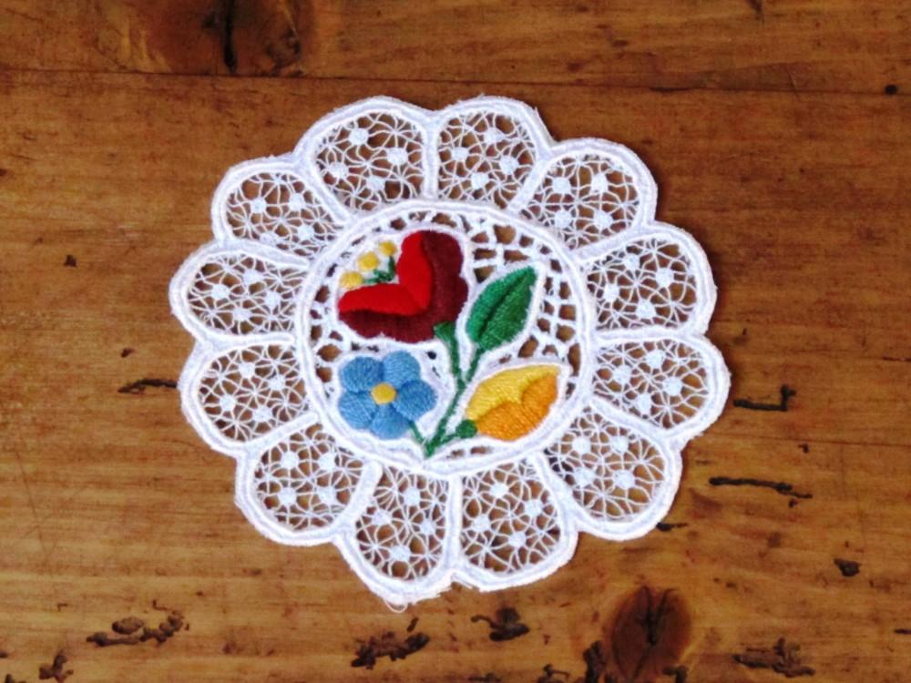 075dc88104 Riseliős alátét - Népművészeti webshop, kézműves ajándékok