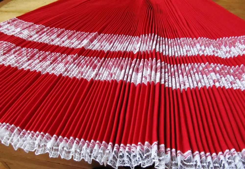 3e97a49f63 Kalocsai női népviselet (M) - Népművészeti webshop, kézműves ajándékok