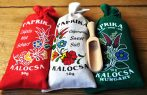 Kalocsai fűszerpaprika (2 édes-1 csípős) 8104